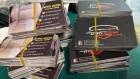 120 или 1000 едностранни пълноцветни визитки по дизайн на клиента от рекламна агенция Number One, Варна, снимка 3