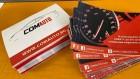120 или 1000 едностранни пълноцветни визитки по дизайн на клиента от рекламна агенция Number One, Варна, снимка 5