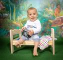 Детска или семейна фотосесия в студио или на открито с времетраене 60 мин. от професионален фотограф Чавдар Арсов, София, снимка 5