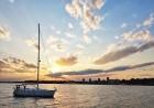 4 часа разходка с яхта около Несебър, Равда, Слънчев бряг, Свети Влас и нос Емине + храна и напитки, от Яхта Мис Мелина, снимка 3