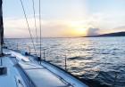 4 часа разходка с яхта около Несебър, Равда, Слънчев бряг, Свети Влас и нос Емине + храна и напитки, от Яхта Мис Мелина, снимка 5