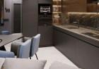 3D проект за дизайн на мебели + бонус 15% отстъпка за изработката на мебелите по проекта ot Дизайнерско студио Кристо Дизайн, София, снимка 6