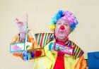 60 или 90 минути детско парти с клоуна Панко и Снежи Ежи за до 20 деца от Театър Пан, снимка 2