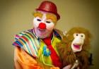 60 или 90 минути детско парти с клоуна Панко и Снежи Ежи за до 20 деца от Театър Пан, снимка 3