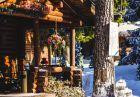 Фестивал на дърворезбата в к.к. Боровец! 2 нощувки в напълно оборудвана къща за до 4 човека във Вилни селища Ягода и Малина, снимка 1