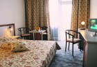 Нощувка със закуска или нощувка, закуска и вечеря + басейн, СПА зона и терапия Розов цвят от хотел Самоков****, Боровец, снимка 9