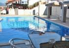 Нощувка със закуска, обяд и вечеря + басейн само за 29.50 лв. в хотел Виктория, Брацигово, снимка 11