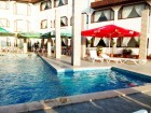 Нощувка със закуска, обяд и вечеря + басейн само за 29.50 лв. в хотел Виктория, Брацигово, снимка 10