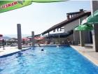 Нощувка със закуска, обяд и вечеря + басейн само за 29.50 лв. в хотел Виктория, Брацигово, снимка 9