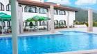 Нощувка със закуска, обяд и вечеря + басейн само за 29.50 лв. в хотел Виктория, Брацигово, снимка 5