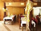 Нощувка със закуска, обяд и вечеря + басейн само за 29.50 лв. в хотел Виктория, Брацигово, снимка 4