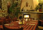 Нощувка със закуска или закуска и вечеря + релакс зона от комплекс Градина, Огняново