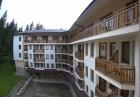 Релакс в Боровец! Нощувка със закуска + басейн и релакс център само за 29.90 лв. в хотел Вила Парк