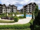 2, 3 или 4 нощувки, закуски и вечери + басейн и сауна в парк Аспен Резорт*** край Банско