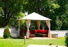 26.08-10.09 в Обзор, хотел Аквамарин - на 100м. от плажа! Нощувка със закуска и вечеря за ДВАМА + басейн, чадър и шезлонг на плажа на ТОП ЦЕНИ, снимка 12