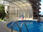 Нощувка + басейн в Kомплекс Четирилистна Детелина, Банско