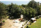 До 25.08 в Обзор, хотел Аквамарин - на 100 м. от плажа! Нощувка със закуска за ДВАМА + басейн, чадър и шезлонг на плажа, снимка 5