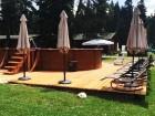 Релакс в Боровец! Нощувка в напълно оборудвана къща за до 5 човека + басейн във Вилни селища Ягода и Малина, снимка 2