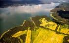 25-минутен полет над покрайнините на София и пълна обиколка над Язовир Искър  от Джет Опс Юръп!, снимка 2