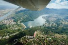 1 час и 15 минути панорамен полет над, Седемте рилски езера, величествените върхове на Рила и Рилския манастир от Джет Опс Юръп!, снимка 3