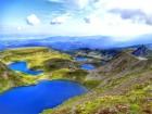1 час и 15 минути панорамен полет над, Седемте рилски езера, величествените върхове на Рила и Рилския манастир от Джет Опс Юръп!, снимка 4