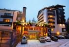 Септемврийски празници в Боровец! ТРИ нощувки на база All Inclusive Light + празнична вечеря, басейн и СПА в хотел Чамкория****, снимка 16