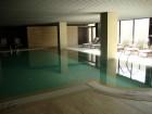 Нощувка със закуска + басейн, сауна и парна баня само за 26 лв. от Апартхотел Аспен, Банско