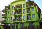 Уикенд в Хисаря! 2 нощувки със закуски и вечери за двама + басейн, релакс пакет и масаж в хотел Грийн Хисар