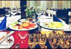 Минерален басейн и СПА зона + нощувка със закуска само за 45 лв. в Парк Хотел Кюстендил