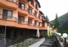 21 – 24 Септември в Сапарева баня! 3 нощувки, закуски, вечери + релакс зона с минерална вода в хотел Емали Грийн, снимка 2
