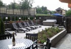 21 – 24 Септември в Сапарева баня! 3 нощувки, закуски, вечери + релакс зона с минерална вода в хотел Емали Грийн, снимка 4