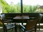 Нощувка за 4, 8 или 12 човека + барбекю и много удобства в къщи Извора в с. Господинци край Банско