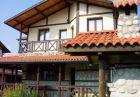 Къща Боряница в с. Баня до Банско за до 6 възрастни и дете до 4г. на цени 130-150 лв. на вечер с барбекю, голям двор и много удобства