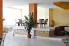 Нощувка със закуска и вечеря или закуска, обяд и вечеря на човек + минерален басейн в комплекс Черния Кос, Огняново