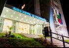Нова Година с ГОРЕЩ външен минерален басейн в Парк хотел Кюстендил. 2, 3 или 4 нощувки със закуски и вечери + празнична вечеря с традиционен фолклор и DJ