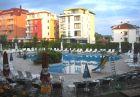 Нощувка на човек със закуска и вечеря + плувен МИНЕРАЛЕН басейн и релакс зона в хотел Албена***, Хисаря