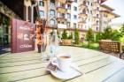 Нощувка на човек, закуска, вечеря + басейн и релакс пакет в хотел Родопски Дом, Чепеларе