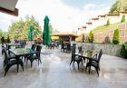 Нощувка на човек със закуска или със закуска и вечеря + релакс зона в хотел Катерина, Хаджидимово край Гоце Делчев