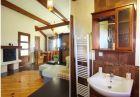 Нощувка за 8 човека край Сапарева баня в къща за гости Водопада