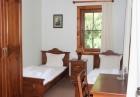 Нощувка със закуска и вечеря + басейн само за 27 лв. в Тодорини къщи, Копривщица