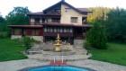 Нощувка за 22+2 човека + механа и басейн в къща Лейн Котидж в Троян, снимка 2