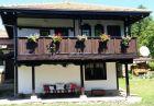 Нощувка за 12 човека край Трявна в Бабината къща с камина, механа и още удобства!