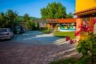 Нощувка за 12 човека + басейн в къща Ливадето в Троян