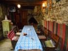 Нощувка за 15 човека + механа в къща Пейна край Трявна - с. Пейна
