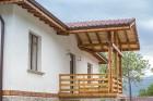 Нощувка за 16 човека край Ябланица в къща Дъбравата с трапезария, барбекю и басейн - с. Дъбравата, снимка 1