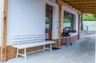 Нощувка за 8, 16 или 24 човека край Батак в къщи Краси с трапезария и камина