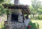 Нощувка за 9, 12 или 14 човека + механа в Механджийски къщи - с. Буйновци