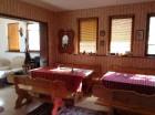Нощувка за 22 човека + механа и барбекю  в къща Лилия в Априлци