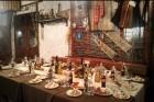 Нова Година в с. Баня до Банско. 3 нощувки на човек със закуски и празнична вечеря за 236 лв. в хотел Крайпътен рай