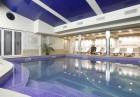 Нова Година в СПА хотел Стримон Гардън*****, Кюстендил! 3 нощувки за двама със закуски и вечери + празничен куверт, басейн и СПА пакет